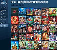 true  blue  casino review  nodeposithunter.net australia/ian