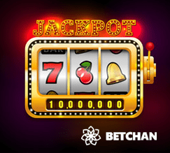 Betchan Casino Slots No Deposit Bonus  nodeposithunter.net